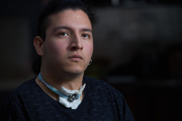 """""""No tengo bronca"""" dijo Wolfgang Ribeiro Couto al conocer que su agresor había sido condenado en junio pasado a 18 años de prisión"""