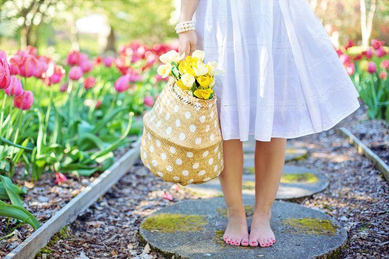 10 propuestas para festejar la primavera