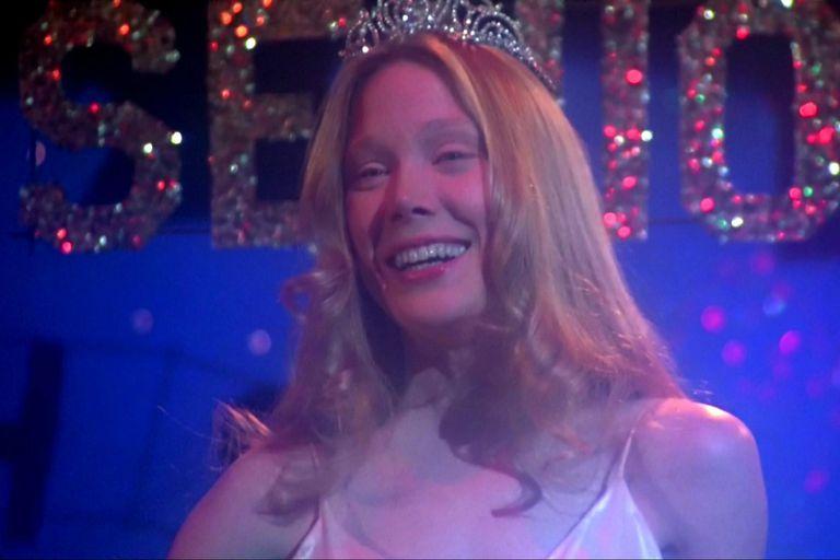 Sissy Spacek, en la piel de Carrie