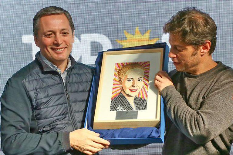 El intendente que enfrentó a Máximo Kirchner y logró blindarse ante La Cámpora