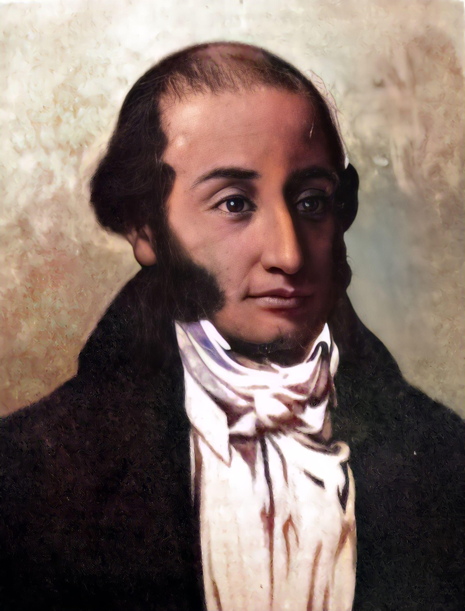 El maestro Blas Parera cobró 200 pesos por la música. En 1818 debió irse, sospechado de simpatizar con los realistas.