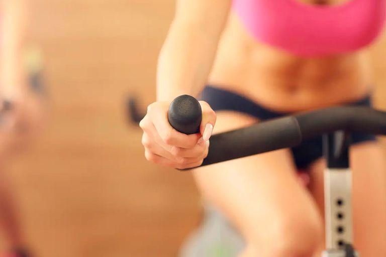 Las emociones desagradables pueden suavizarse con la tormenta hormonal que genera el ejercicio físico.