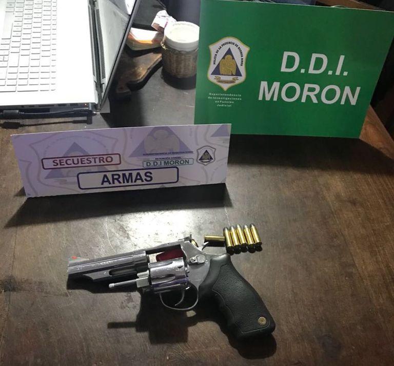 Caso Lourdes: confirman que el arma secuestrada fue la que se usó en el crimen