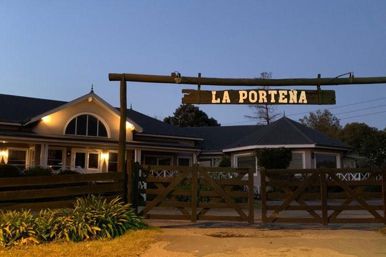 Crisis gastronómica. Cerró La Porteña, histórica parrilla de San Isidro y Pilar