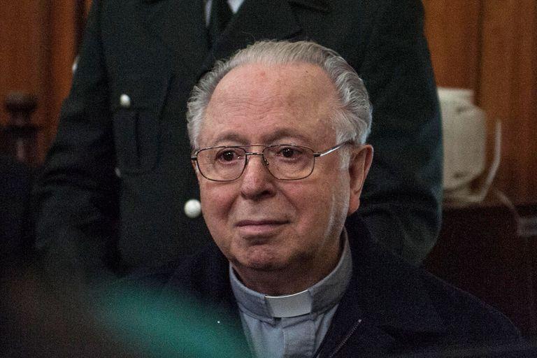 Murió Fernando Karadima, el sacerdote expulsado por Francisco por abusos sexuales