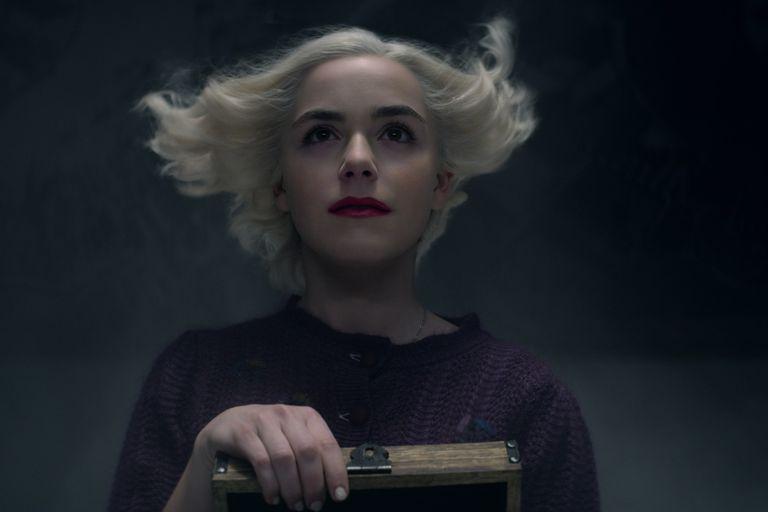 Netflix cancela El mundo oculto de Sabrina y su despedida será este año