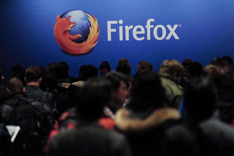 Por problemas de seguridad, Mozilla decidió deshabilitar el uso de Flash en todas las versiones de su navegador Firefox
