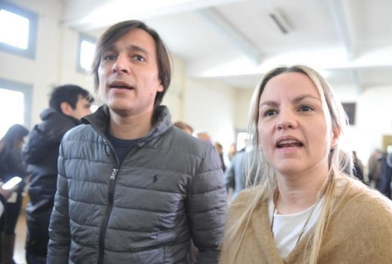 El esposo de la diputada, Juan Ignacio Buzali, está acusado por tentativa de homicidio