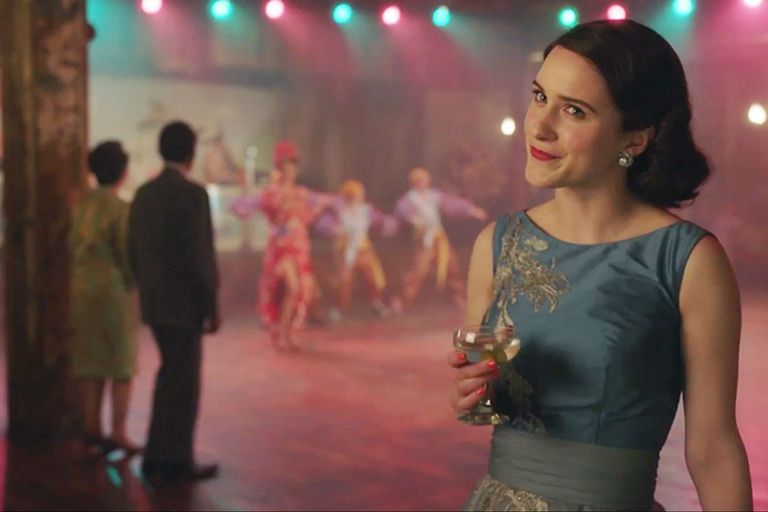 The Marvelous Mrs. Maisel: todo lo que podemos esperar de la segunda temporada