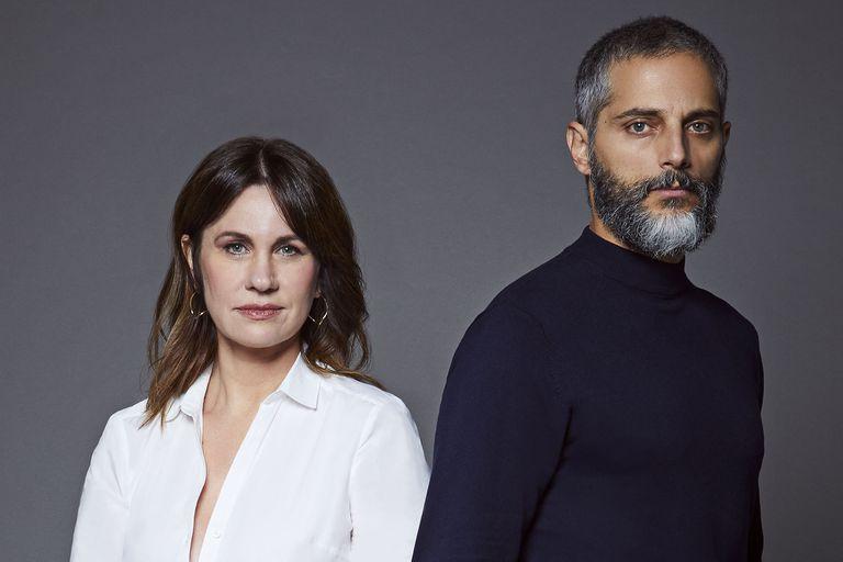El reino: el elenco de la miniserie reflexiona sobre esta historia acerca de los dudosos vínculos entre política y religión