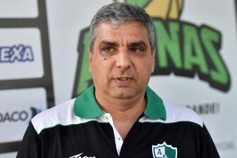 Coronavirus. El entrenador de Atenas de Córdoba falleció por el Covid-19