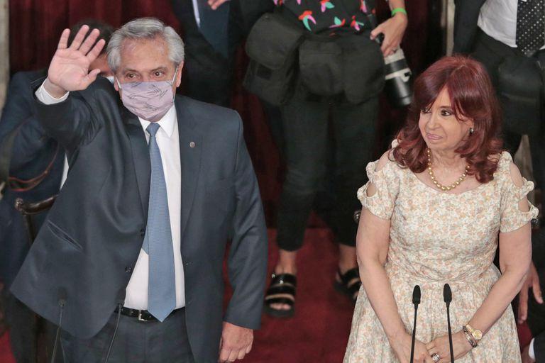 El gobierno de Alberto Fernández repite las políticas que tomó Cristina Kirchner en su gestión