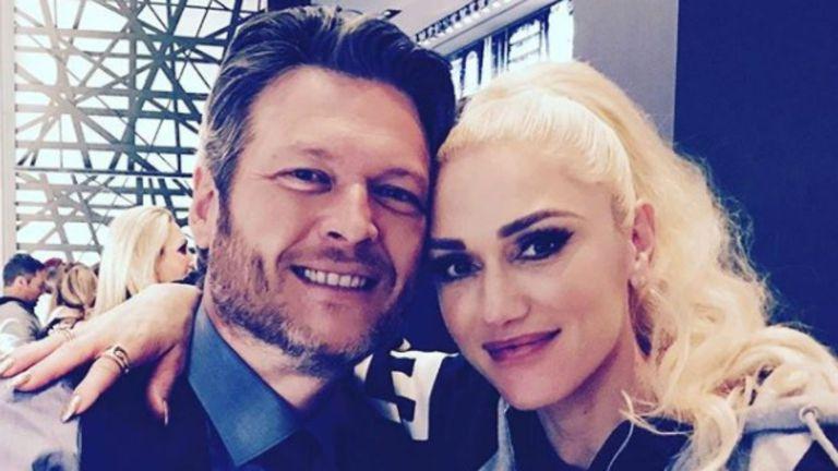 La pareja se conoció en 2015 en la versión estadounidense del show de talentos La Voz
