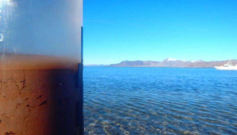 15-06-2021 Hacer comida de ADN en el lecho marino.  Bacterias analizadas en muestras de sedimentos del Océano Atlántico utilizan el ADN como fuente de alimento, según han descubierTo científicos de la Universidad de Viena.  POLITICA INVESTIGACIÓN Y TECNOLOGÍA KENNETH WASMUND