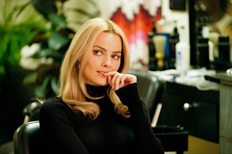 Margot Robbie como Sharon Tate en Había una vez en Hollywood, la nominación que se le escapó a la actriz australiana, que tuvo un año para el recuerdo