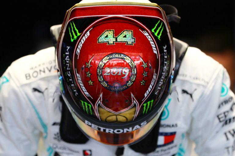 Rumor fuerte en la Fórmula 1: Hamilton pasaría a Ferrari en 2021