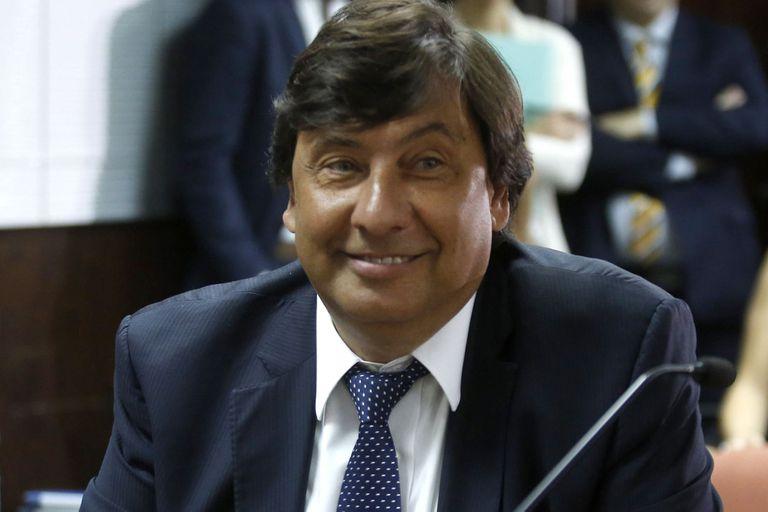 Destituido. El exjuez Freiler denunció a quienes promovieron a Bruglia