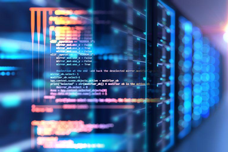 """""""La verdadera revolución son son simplemente los datos sino los métodos, los algoritmos y también la habilidad de hacerles las preguntas correctas"""""""