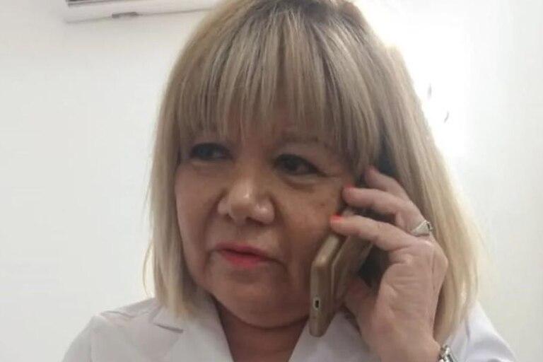 Chaco. La directora del hospital Perrando tiene coronavirus