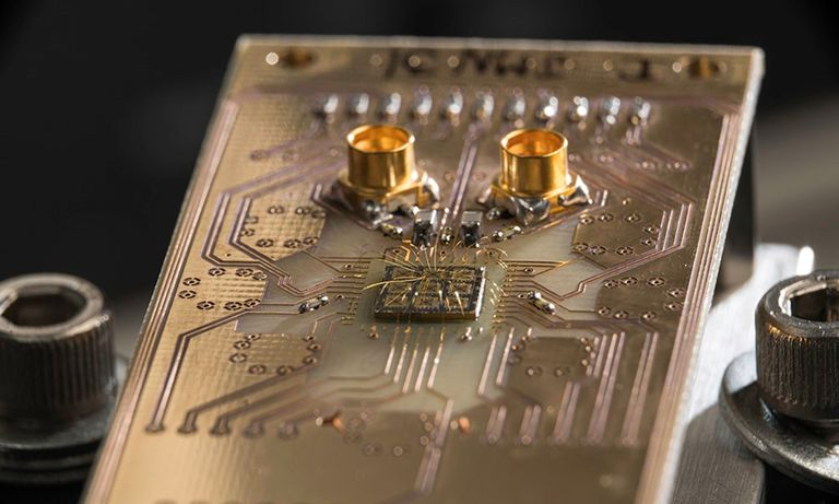 Las grandes tecnológicas quieren hacer sus propios chips