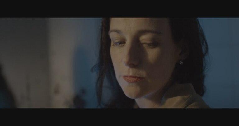 Elisa Carricajo ganó por su trabajo en la película Bahía Blanca, de Rodrigo Caprotti
