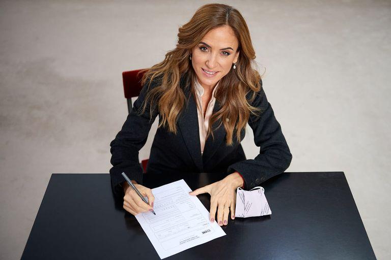 Quién es Victoria Tolosa Paz, la candidata de consenso que impulsó el Presidente