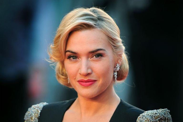 Kate Winslet: celos, secretos y divorcios hasta encontrar el gran amor