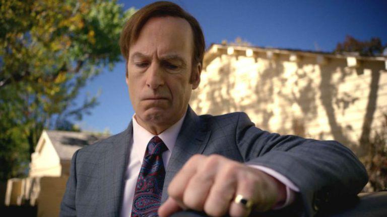 Jimmy deja a Chuck, pero desconoce el plan de su hermano