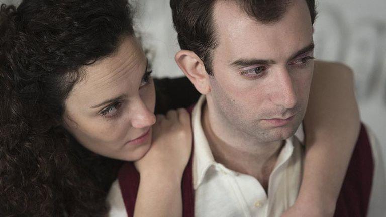 Juan Tupac Soler y Verónica Cognioul