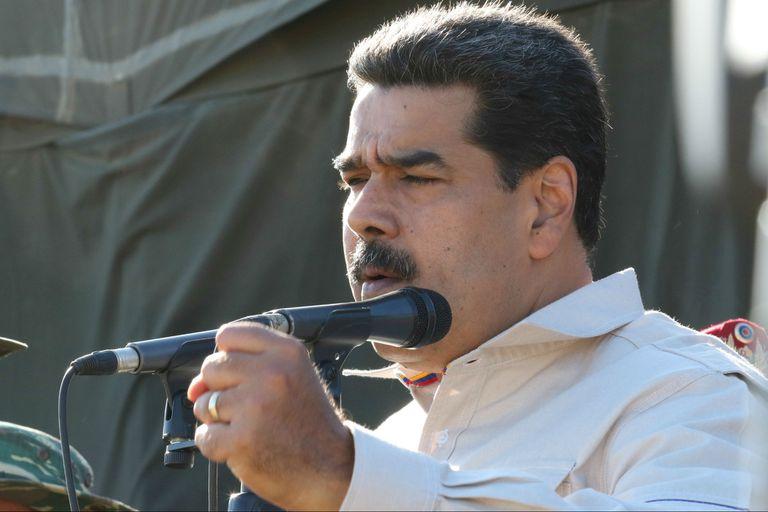 El régimen de Nicolás Maduro busca sortear las estrictas sanciones impuestas por Estados Unidos a la petrolera estatal venezolana PDVSA