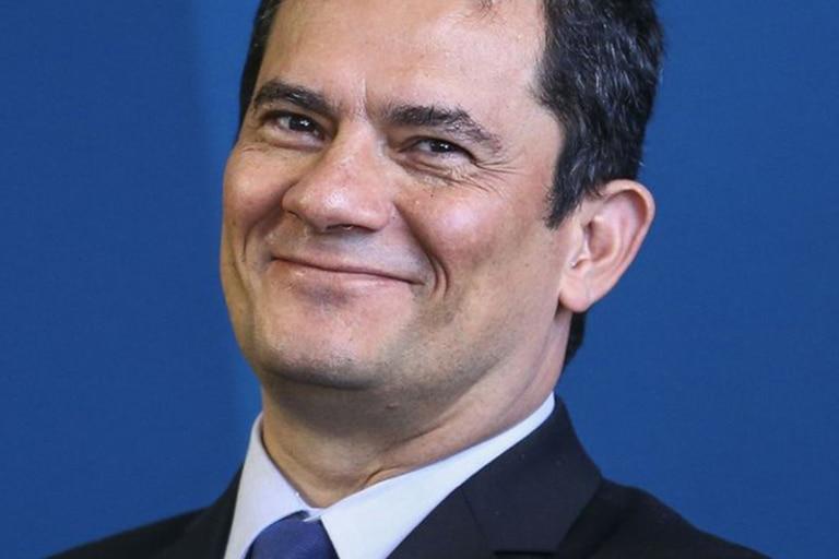 Moro, exministro de Bolsonaro, es el juez que condenó a Lula da Silva en la causa Lava Jato