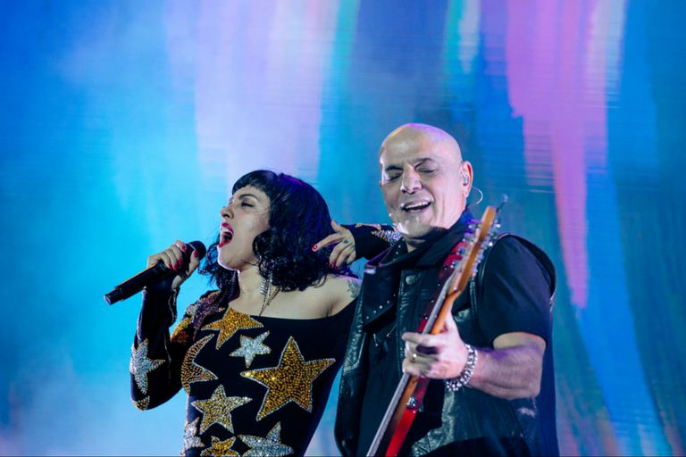 La gira Gracias Totales-Soda Stereo desde adentro