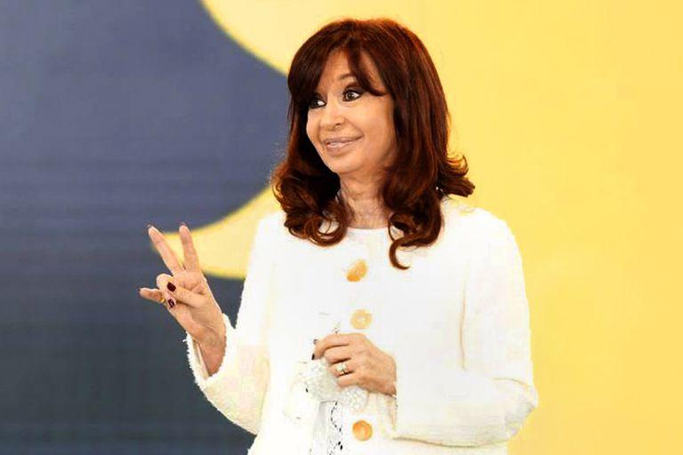 Cristina Kirchner, la dueña del VAR