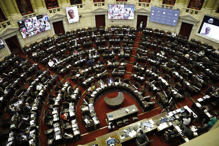 Diputados: aprobaron el proyecto que modifica el impuesto a las ganancias
