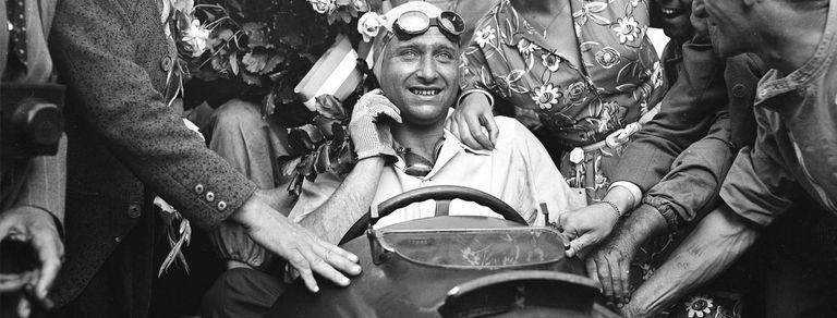 Fangio. La historia secreta de sus hijos no reconocidos