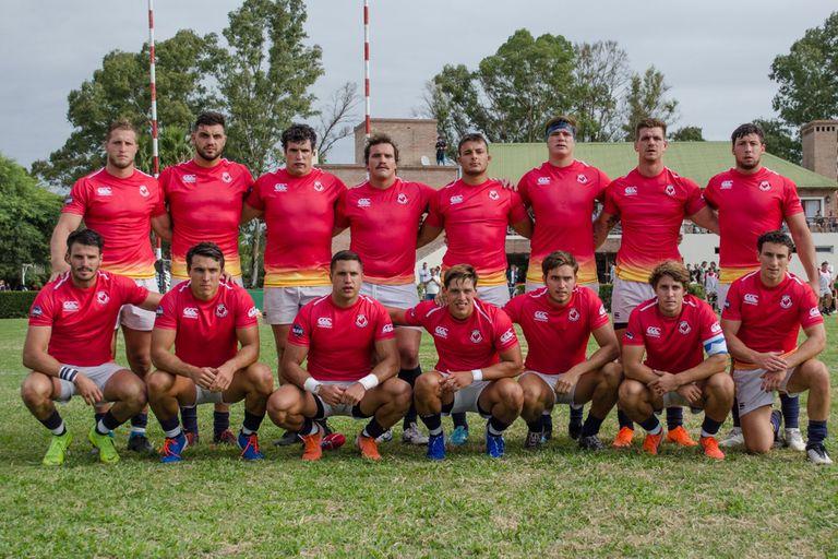 """Súper Liga Americana de Rugby: se estrena Ceibos, el Jaguares """"B"""" de la UAR"""