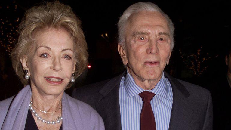 Están juntos hace más de 60 años y atravesaron dolorosos momentos