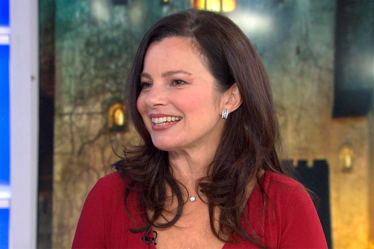 La actriz reveló cuáles serían hoy los temas que desvelarían al personaje que la catapultó a la fama