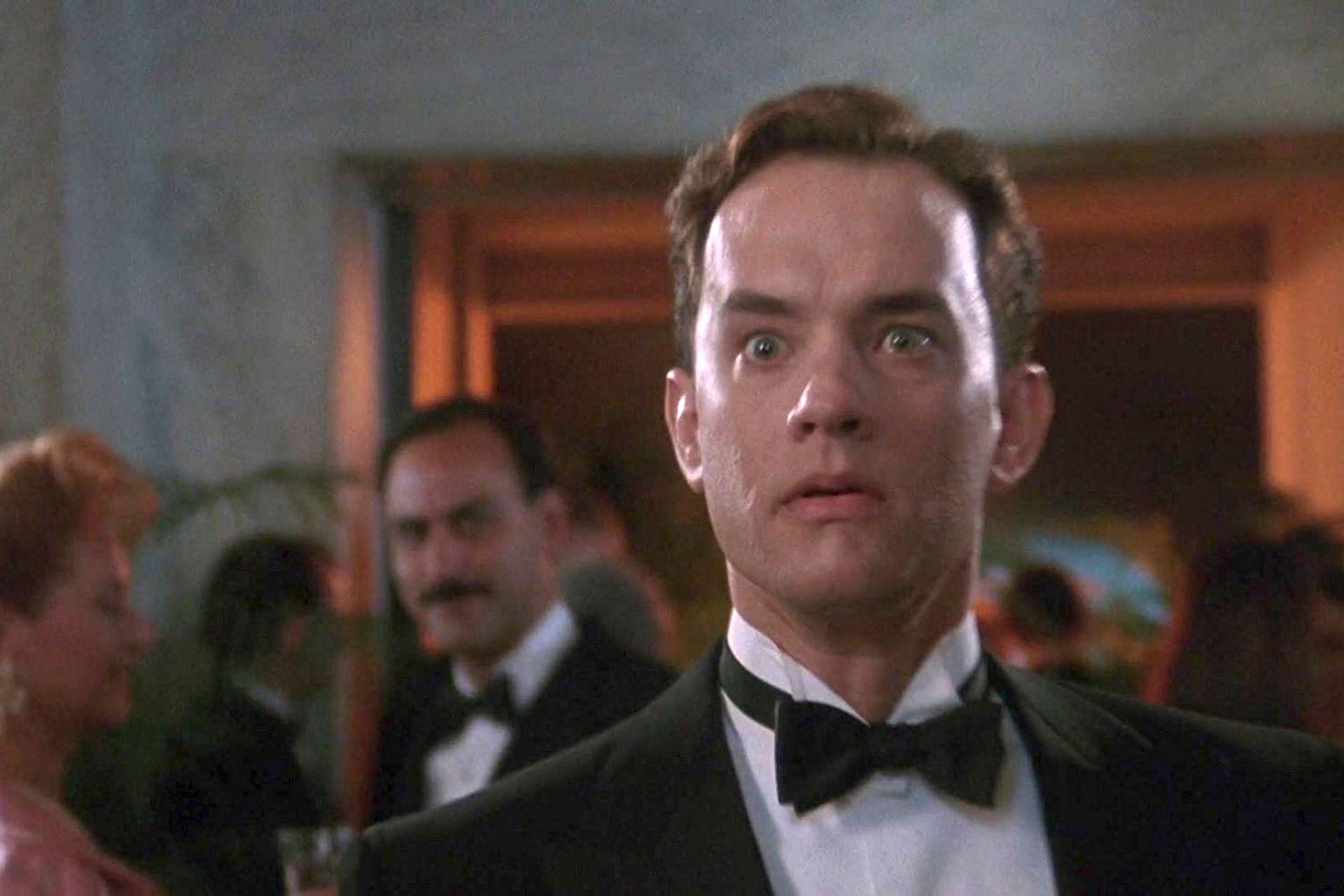 El fracaso del film fue tal, que Tom Hanks hizo una pausa en su carrera para analizar con qué seguir