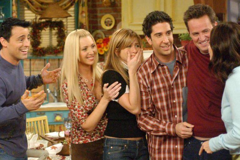Friends: el especial tiene teaser, lista de invitados famosos y fecha de estreno