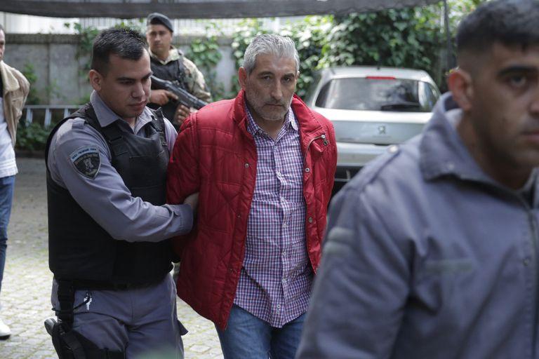 """Rechazan el pedido de prisión domiciliaria al narco """"Mameluco"""" Villalba"""