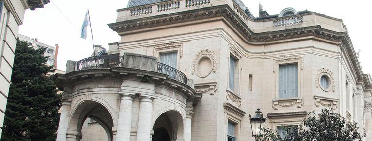 Palacio Errázuriz: la Belle Époque parisina en suelo porteño, abierta al público