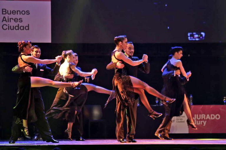 Mundial de Baile