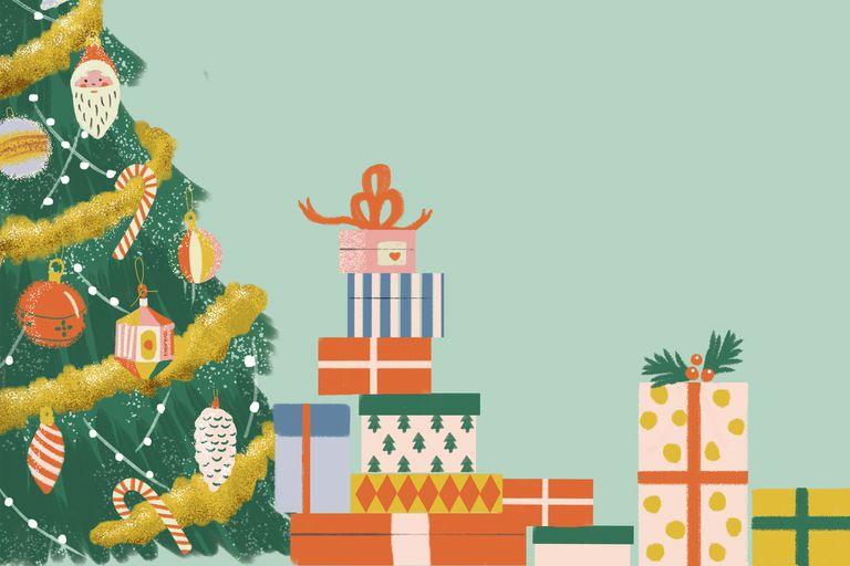 El inesperado regalo de Navidad: un emotivo cuento de Julia Coria