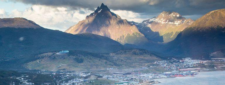Por aire, tierra y mar: aventuras sin fin en Ushuaia