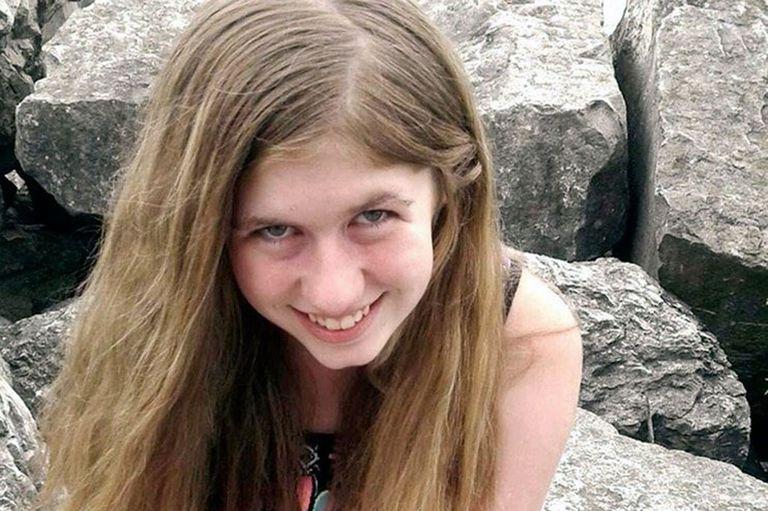 Jayme Closs había desaparecido día en que sus padres fueron hallados muertos en su casa de Wisconsin