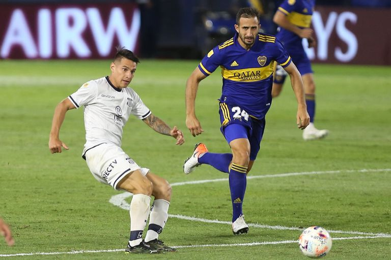 Talleres-Boca, por el Torneo 2021: horario, TV y formaciones del partido