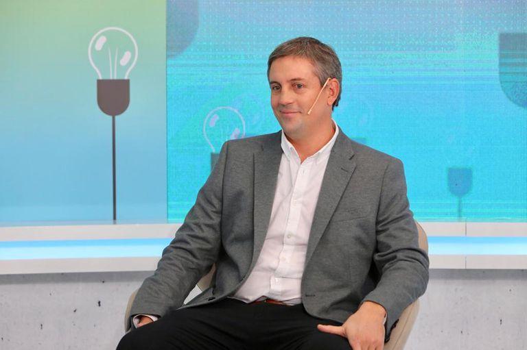 Álvaro Casalins, socio líder de Innovación de KPMG Argentina