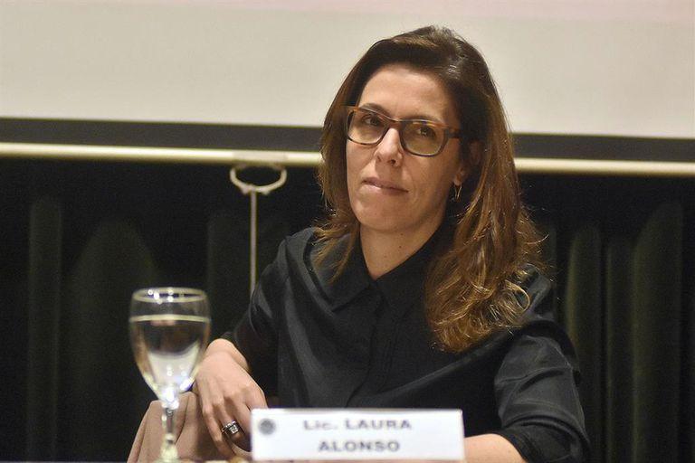 La defensa de Elaskar pidió apartar a Laura Alonso como querellante