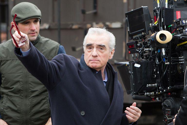 Scorsese celebra a Federico Fellini, uno de los directores que lo inspiraron a filmar